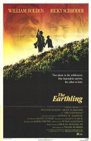 The Earthling - Image: Earthling
