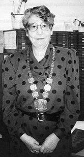 Edith Schönert-Geiß