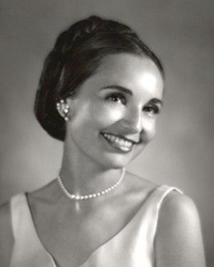 Peoria people - Moscelyne Larkin (1925–2012), Peoria-Shawnee ballerina
