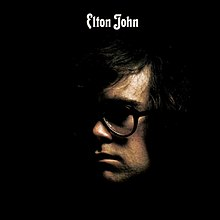 Elton John - Elton John.jpg