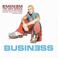 """Business"" cover"