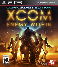 Xcom Enemy Unknown Strategy Guide Pdf