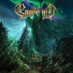 Two Paths (album) - Image: Ensiferum Two Paths