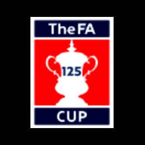 2005–06 FA Cup - Image: FA Cup 125 Logo