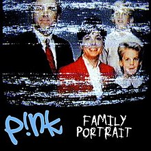 Pink - Family Portrait (studio acapella)