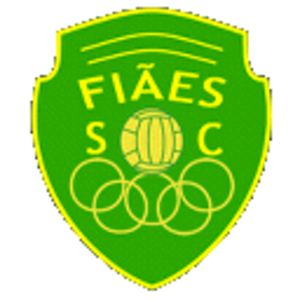 Fiães S.C. - Logo