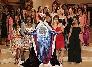 Flavor of Love (season 2) - The cast of Flavor of Love 2
