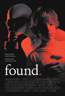 Found (film) - Wikipedia