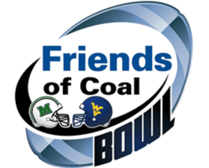 Friends of Coal Bowl - Image: Friends of Coal Bowl logo