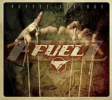Fuel - Puppet Strings ALBUM COVER.jpg