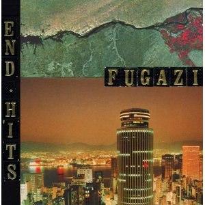 End Hits - Image: Fugazi End Hits cover