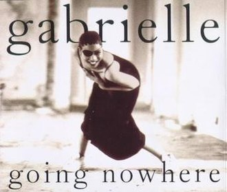 Gabrielle — Going Nowhere (studio acapella)
