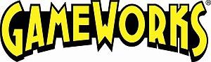 GameWorks - GameWorks Logo