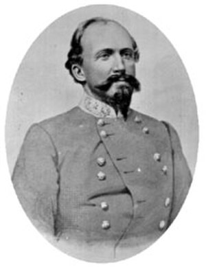 John Hunt Morgan - General John Hunt Morgan