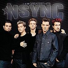 Greatest Hits (NSYNC album) - Wikipedia