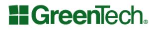 GreenTech ITM - Image: Green Tech Logo