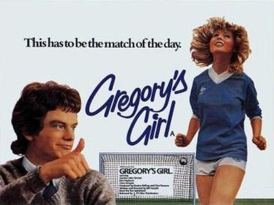 Picture of a movie: Gregory's Girl