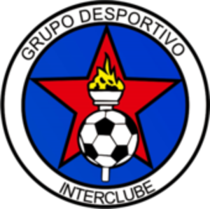 G.D. Interclube - Image: Grupo Desportivo Interclube Logo