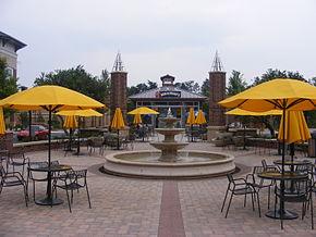 Shops Plaza