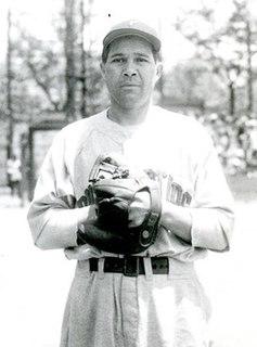 Henry McHenry (baseball) American baseball player