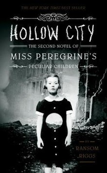 Hollow City (novel) cover.jpg