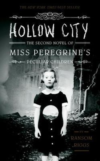 Picture of a book: Hollow City