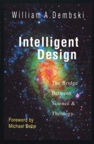 Intelligent Design (book) - Cover