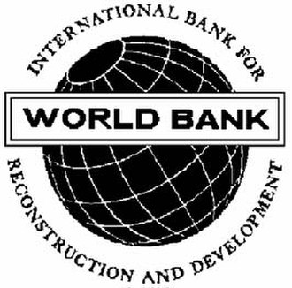 International Bank for Reconstruction and Development - Image: International Bank for Reconstruction and Development Logo