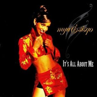 Mýa and Sisqó - It's All About Me (studio acapella)