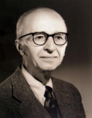 Jean Bony - Jean Bony