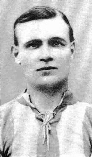 Jim Baker (footballer)