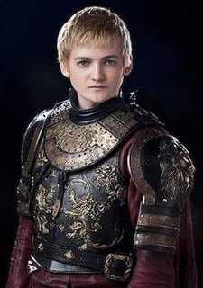 Joffrey Baratheon Character in A Song of Ice and Fire