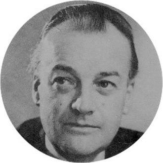 John Culshaw - John Culshaw in his BBC years
