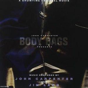Body Bags (soundtrack) - Image: John Carpenter & Jim Lang Body Bags soundtrack