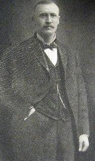 John R. Toole American politician