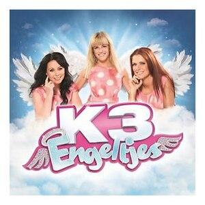 Engeltjes - Image: K3 Engeltjes