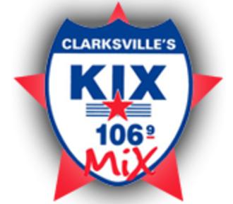 KXIO - Image: KXIO station logo