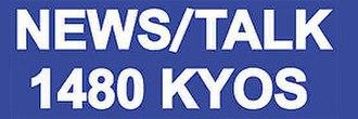 KYOS - Image: KYOS logo