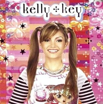 Kelly Key (2005 album) - Image: Kelly key 2005cd