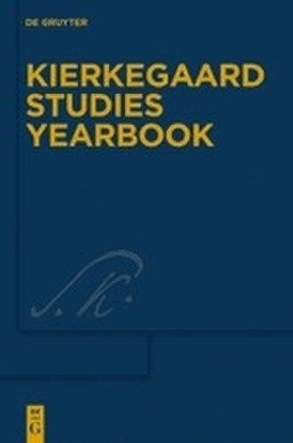 Kierkegaard Studies Yearbook - Image: Kierkegaard Studies Yearbook