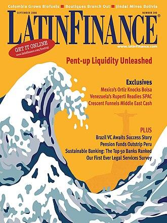 LatinFinance - Image: LF cover SEPTEMBER08