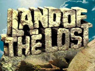 <i>Land of the Lost</i> (1974 TV series) television series