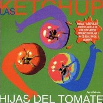 Hijas del Tomate - Image: Las Hijas Del Tomate