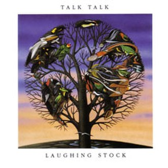 Laughing Stock (album) - Image: Laughing stock