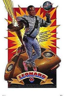 <i>Leonard Part 6</i>