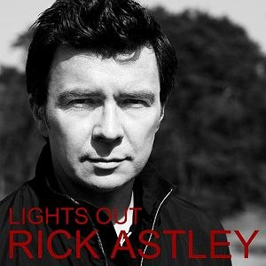 Lights Out (Rick Astley song) - Image: Lights Out Rick Astley