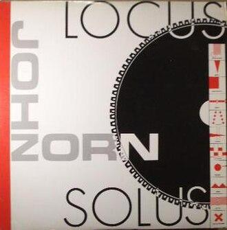 Locus Solus (album) - Image: Locus Solus (Rift)