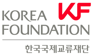 Korea Foundation - Image: Logo of the Korea Foundation