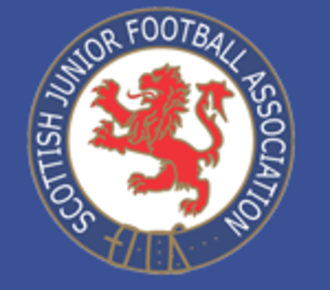 Scottish Junior Football Association - Image: Logo sjfa