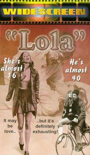 Lola (1969 film) - Image: Lola (1969 film)